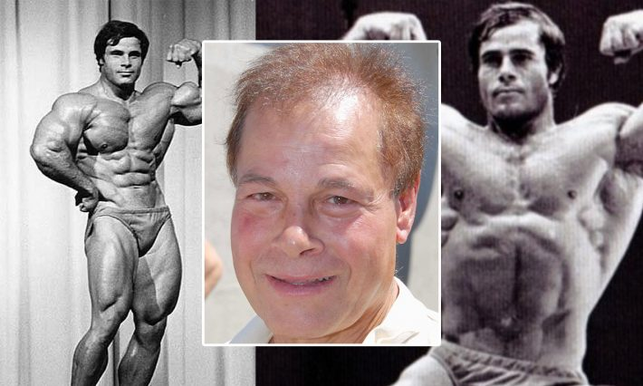 Franco Columbu Dead at Age 78 - A big loss to the ...